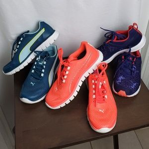 Puma Sneakers Running Shoes